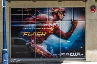 Love this show!!! The Flash